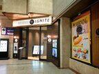 【大阪駅】駅直結!ちょっと贅沢なカフェモーニング@CAFE&DINING IGNITE