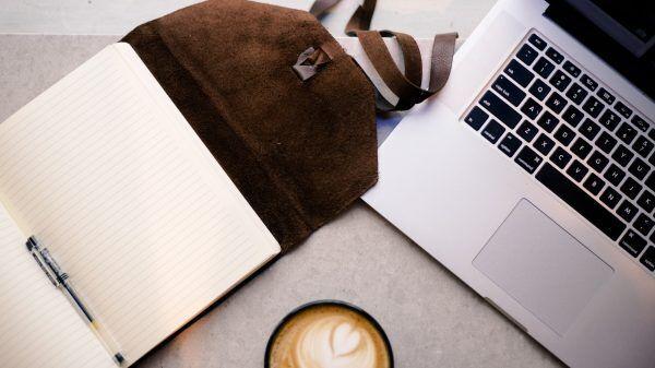 「広げて」「まとめる」がコツ!手帳とノートをうまく使い分ける方法