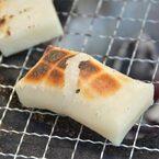 レンジで簡単♪とろーりおいしい「餅入り豚キムチ」