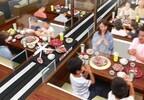 日本初のエンターテインメント焼肉店、「焼肉ジェット」が愛知県常滑市にオープン!