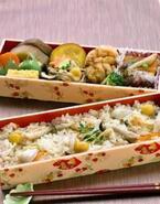 東京駅で「グランスタ 秋フェア」開催!秋のお弁当やスイーツを堪能しよう