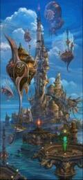 「ファンタジーアートの巨匠 内尾和正の世界展」9月22日~25日横浜にて開催!