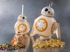 東京ディズニーランドにスター・ウォーズの新アイテムが登場!BB-8モチーフのアイテムに注目