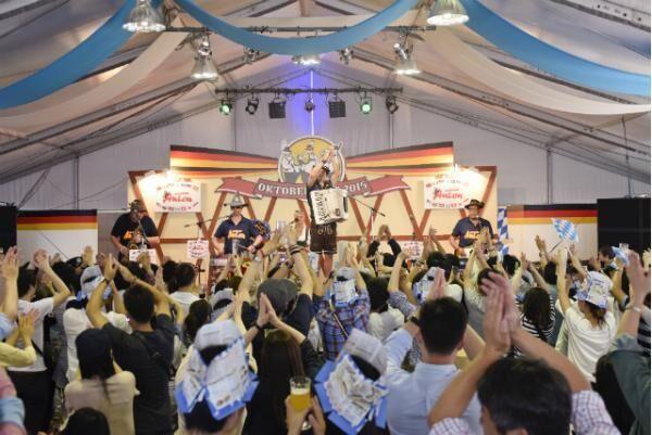 9月10日・11日開催のイベント厳選5選!気軽に行ける東京近郊のオススメをピックアップ!