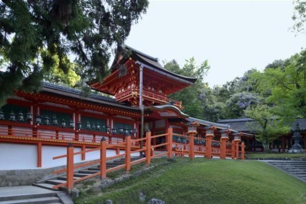 「春日大社 千年の至宝」展、東京国立博物館で開催!貴重な古神宝を拝観しよう