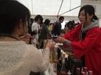 170種以上を飲み比べ!湯島天神で「全国梅酒まつりin東京2016」開催