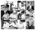 和菓子の新たなスタンダードが集合!「WAGASHI 若き匠たちの挑戦」が新宿高島屋で開催