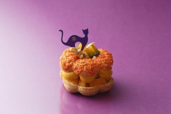 アンリ・シャルパンティエにハロウィンスイーツ登場!チョコとかぼちゃの濃厚な風味を堪能しよう