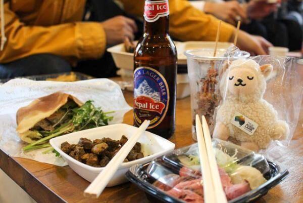 ひつじ好き必見!「大・羊フェスタ 2016」が11/5、11/6の週末に中野で開催!