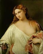 日伊国交樹立150周年記念「ティツィアーノとヴェネツィア派展」開催!