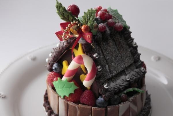 六本木ヒルズにクリスマスケーキ&パーティメニュー登場!家やオフィスで盛り上がろう