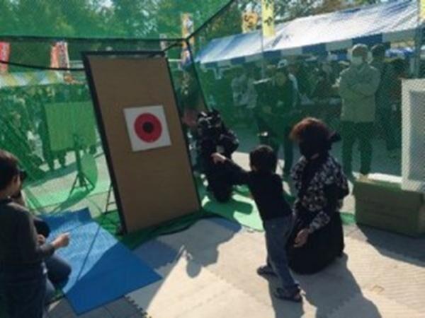 「伊賀上野NINJAフェスタ in 上野恩賜公園」が今年も開催!わくわくの忍者体験も!