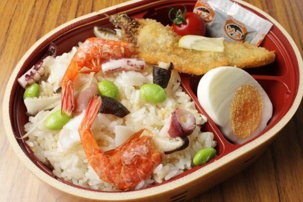 築地でハタハタフェス開催!新鮮な魚と秋田&鳥取のご当地グルメをギョギョッと堪能しよう!