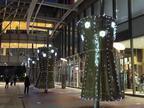 オリナス錦糸町のクリスマス!本場フィンランドのサンタに会いに行こう