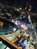おいしいグルメとお得なエンタメを堪能!街バル in東京ドームシティが開催!