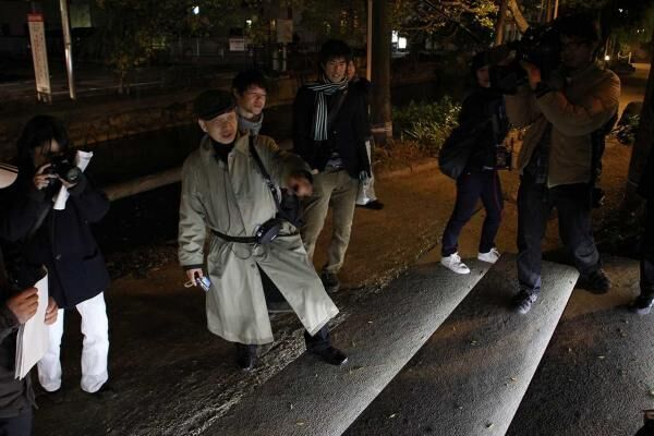 「照明探偵団 上野公園に現る」が開催!夜の上野公園の魅力を発見