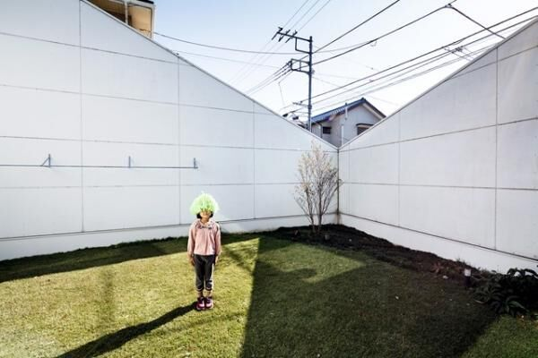 日本の建築美を堪能!「日本、家の列島 フランス人建築家が驚くニッポンの住宅デザイン」展開催