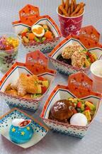東京ディズニーランド(R)に新飲食施設「プラズマ・レイズ・ダイナー」オープン!
