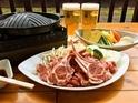 北海道のビール園の味が楽しめる!小田急百貨店新宿店に「ジンギスカンビヤテラス」登場