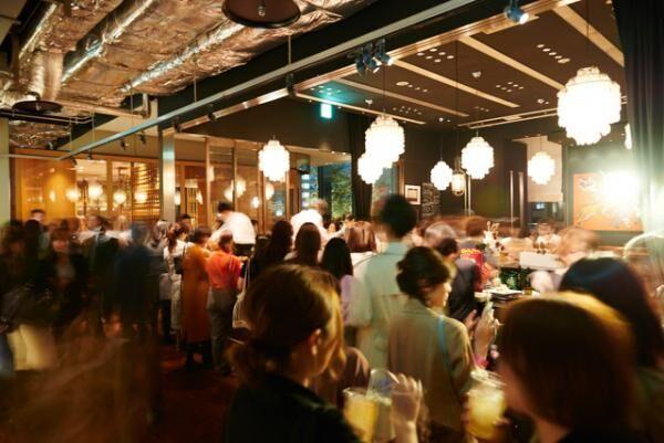 祝10周年!丸の内ハウスで4月28日「10th Anniversary CARNIVAL」