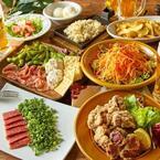 5月末まで割引料金!「馬肉バル ジーワン 飯田橋店」の馬肉ビアガーデンへ行こう