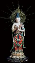 運慶芸術の真髄を味わう史上最大の展覧会、特別展「運慶」がこの秋開催