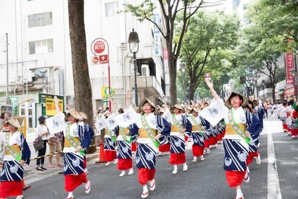 5月20日・21日の週末に行きたい!東京で開催されるイベント5選