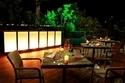 ガーデンレストラン「The Terrace & Moon Bar」7月1日より限定オープン
