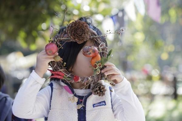 週末は外でエンジョイ!親子で外遊びを楽しめる「ビオキッズ 2017」が世田谷公園で開催