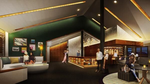 6月3日、滋賀に大型グランピング施設「GLAMP ELEMENT」グランドオープン!