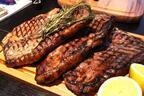 東京ドームシティにBBQスペース「ITALIAN BBQ CARVINO」オープン!