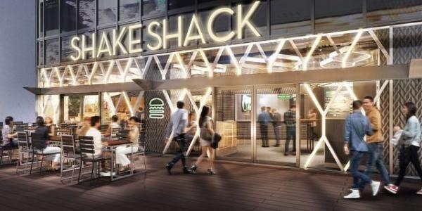 シェイクシャックの4号店が新宿にオープン!限定メニューも気になる
