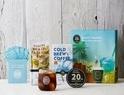 祝・20周年!タリーズコーヒー「20th Anniversary Happy Bag」発売