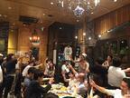 """ビールの街・神田で """"ほろよい散歩""""を楽しむ!「神田麦酒祭り2017」が開催"""