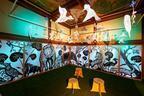 """""""日本の夏""""を文化財で楽しめる「和のあかり×百段階段展」が7月1日(土)より開催"""