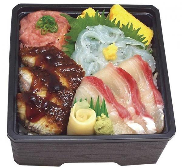 品川、上野、東京のエキナカ「撮って楽しい!食べておいしい!デリ&お弁当」を買おう!