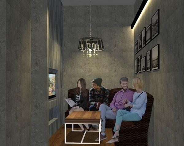 高級感のあるVIP席が話題!ラグジュアリーな雰囲気漂う「相席屋 恵比寿2号店」がオープン