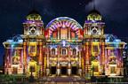 「大阪・光の饗宴2017」、5つのありがとうをテーマにした記念プログラムが決定!