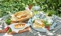 サンドイッチ好き必見!「MIDTOWN LOVES SAND」が東京ミッドタウンで開催中