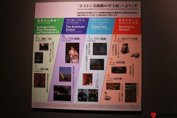 「ボストン美術館の至宝展」が東京都美術館で開催中!見どころを取材レポート
