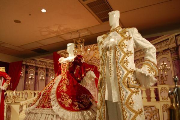 「KITTEの夏イベント」をチェック!宝塚歌劇と大相撲の魅力を体感しよう