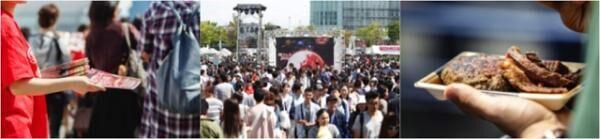 """秋の「肉フェス」は東京&大阪で同時開催!注目のテーマは""""フォトジェ肉""""!"""