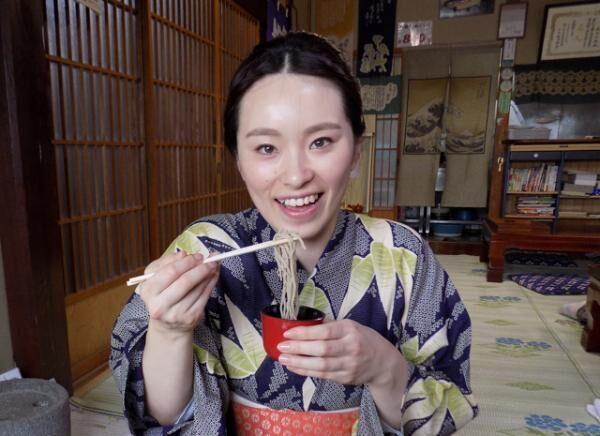 驚異的人気の「大江戸和宴 そばと日本酒の博覧会」今年は新そばの季節に開催決定!