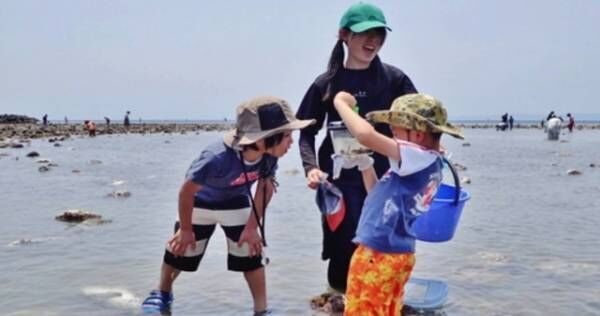 「鎌倉 海のアカデミア&海のカーニバル 2017」開催!親子でワークショップに参加しよう