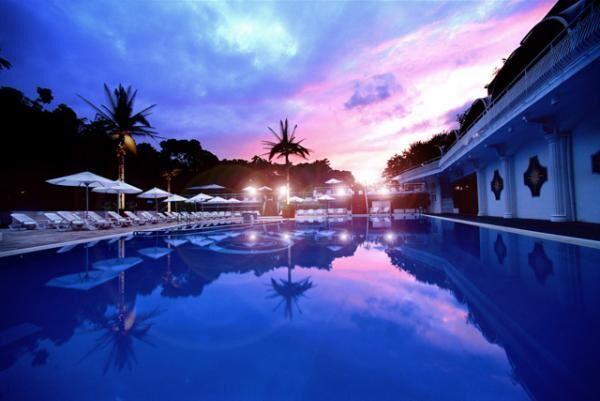 ホテルニューオータニ「ガーデンプール」がオープン!東京都心で大人のリゾートを満喫しよう!