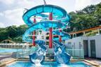 姫路市民プールで1日たっぷり夏を満喫!