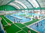 中国地方最大級!山口県下松市・くだまつ健康パークレジャープールで遊ぼう!