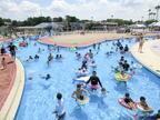 福岡にあるおすすめのプール7選!子供も大人も楽しめるプールを厳選!
