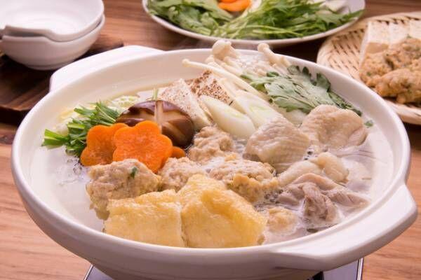 ダイエット中に選びたい鍋の具材ベスト5