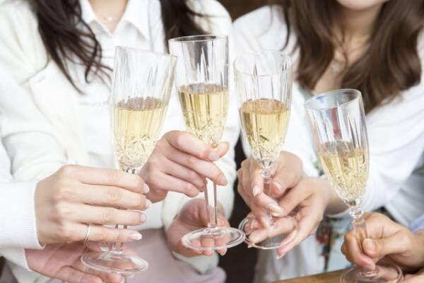 男性より病気のリスクあり!女性の健康と飲酒の関係